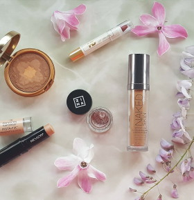 South African Beauty Blog