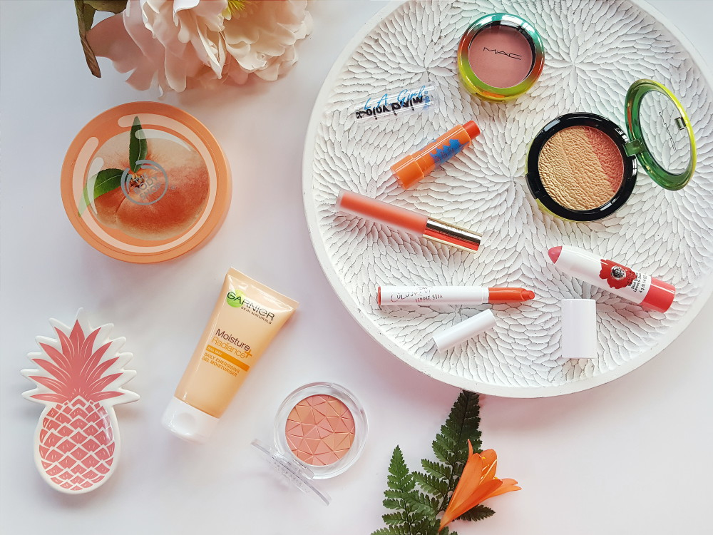 The Summer Beauty Edit