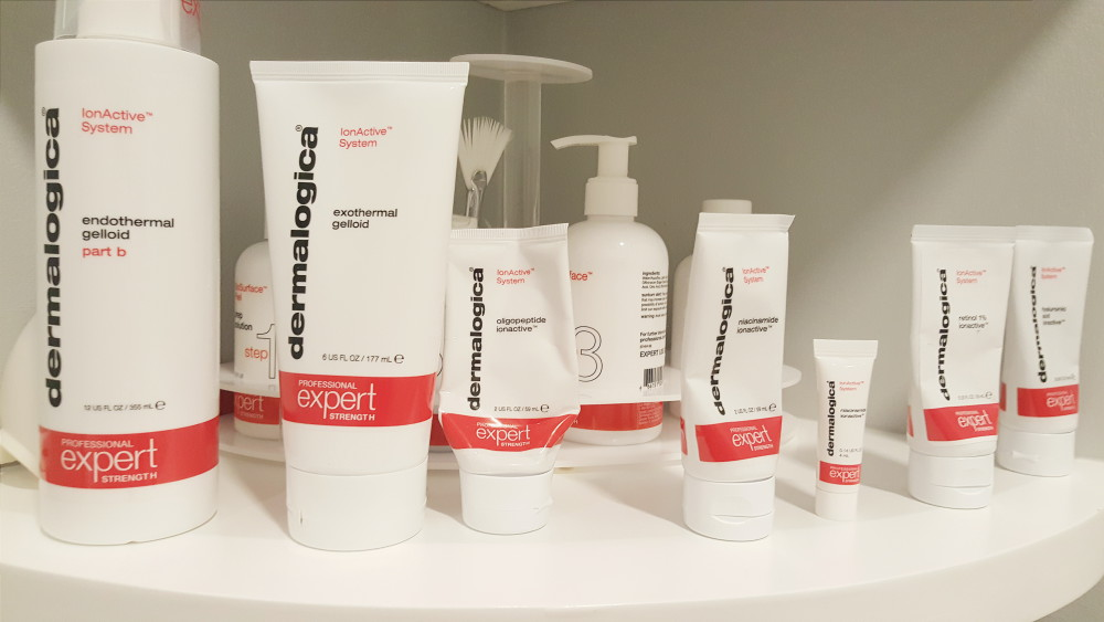 Dermalogica Ionactive Power Treatment Review