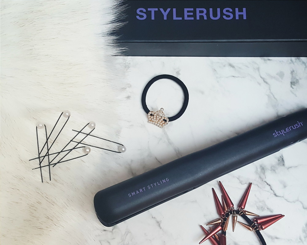 Stylerush Styling Tool Review