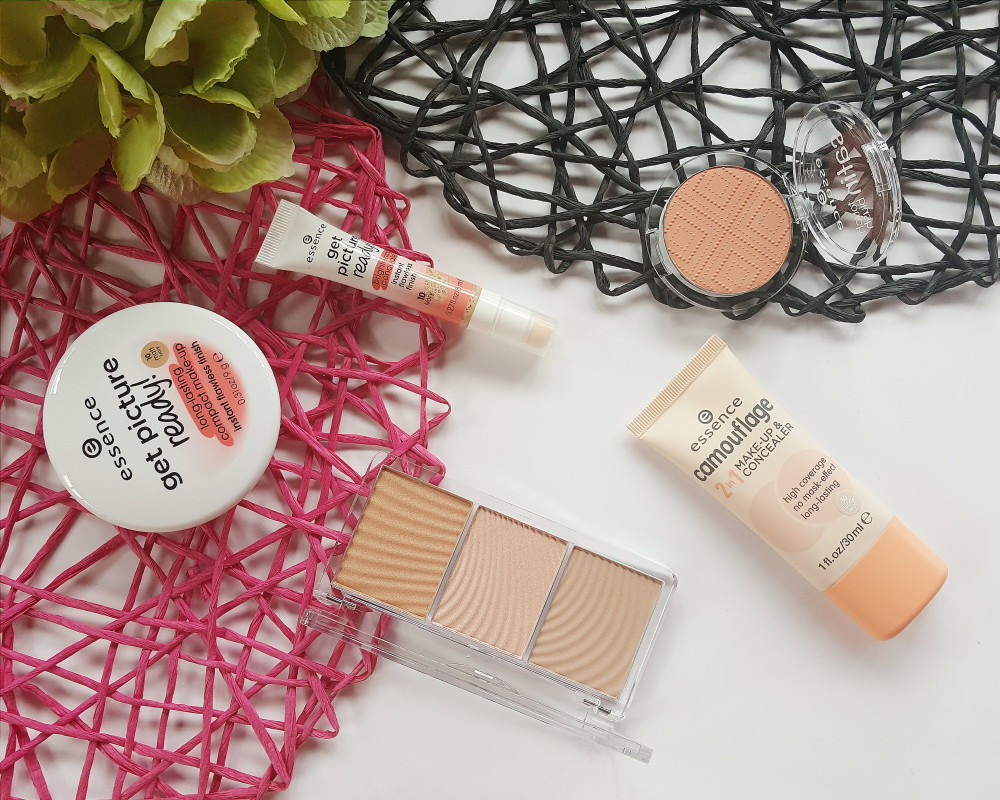 essence highlighter review