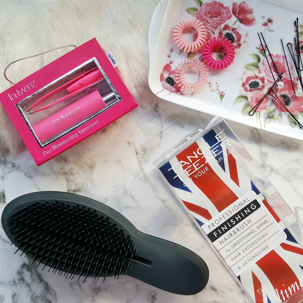 Tangle teezer brush review
