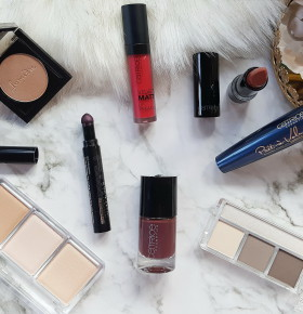 New Catrice Launches