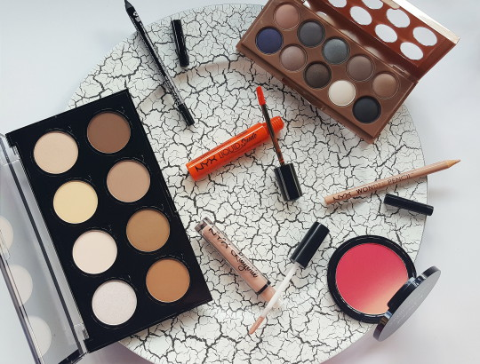 NYX Product Reviews