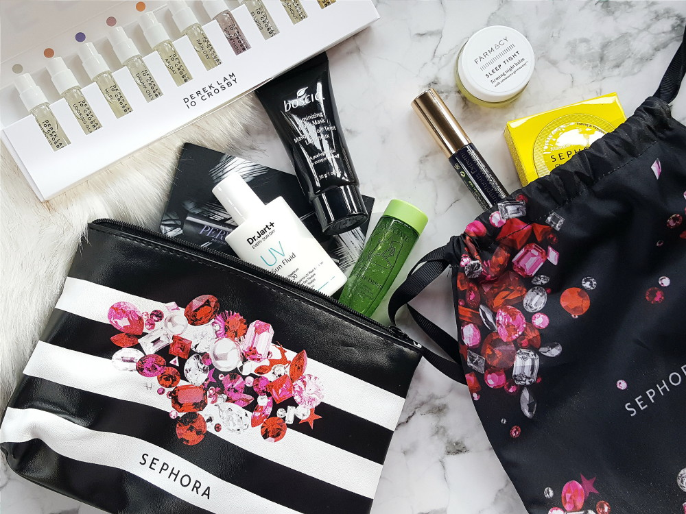 December Beauty Haul Sephora South Africa