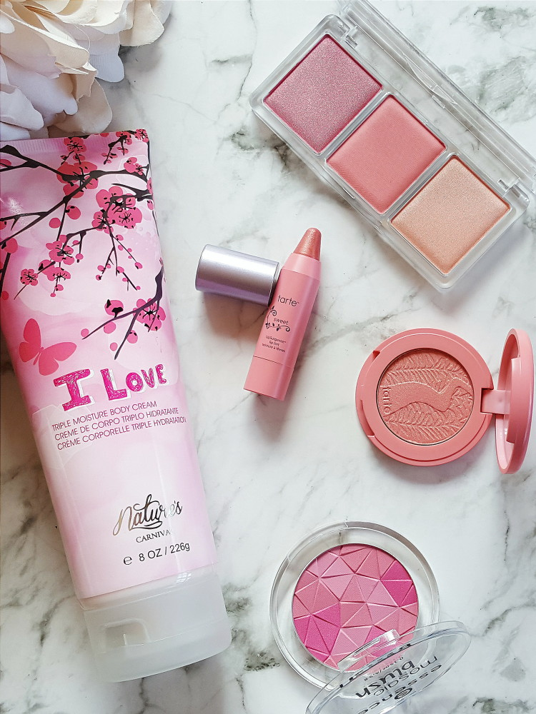 The Pink Beauty Edit