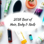 Best of Hair, Body and Nails 2016