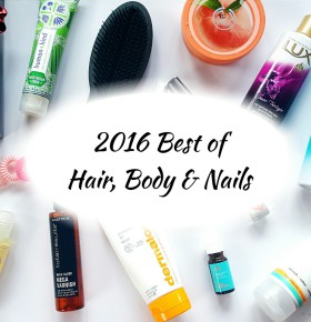 Best of Hair, Body & Nails 2016