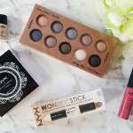 NYX Cosmetics Giveaway