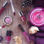Autumn Beauty Edit- Very Berry