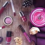 Autumn Beauty Edit- Very Berry