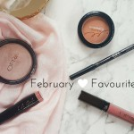 February Beauty Favourites and Empties