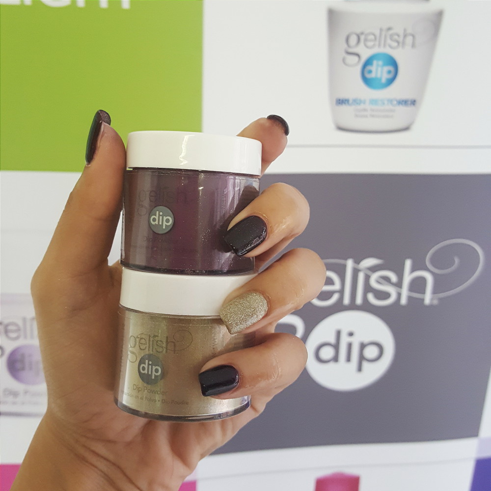 Gelish Dip, What is it, How does it work, How long does it last?