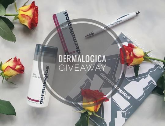 Dermalogica Giveaway