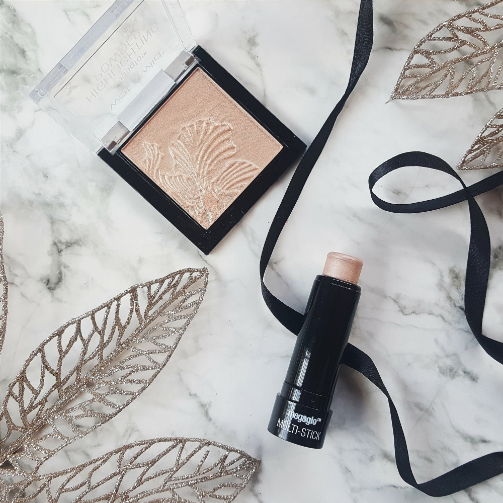wetnwild highlighter precious petals giveaway