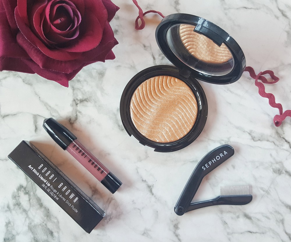 Makeup Forever Pro Light Fusion Highlighter