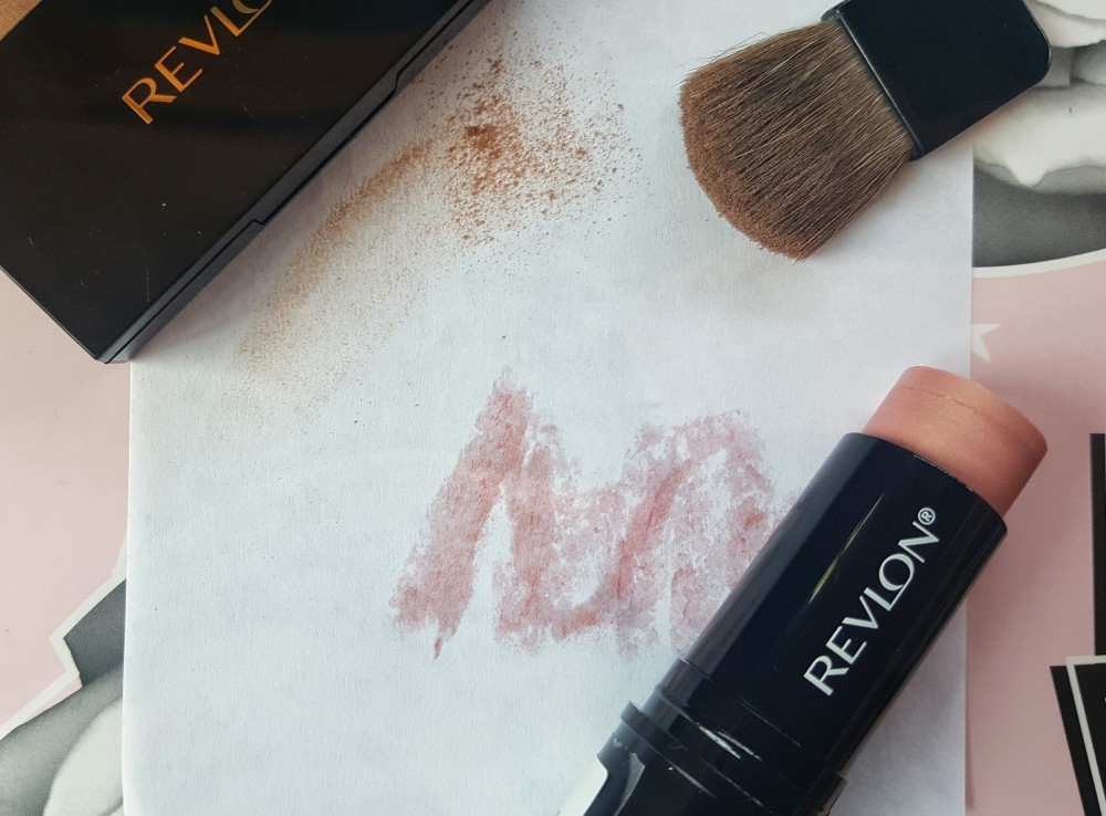 Revlon Rose Gold Kiss