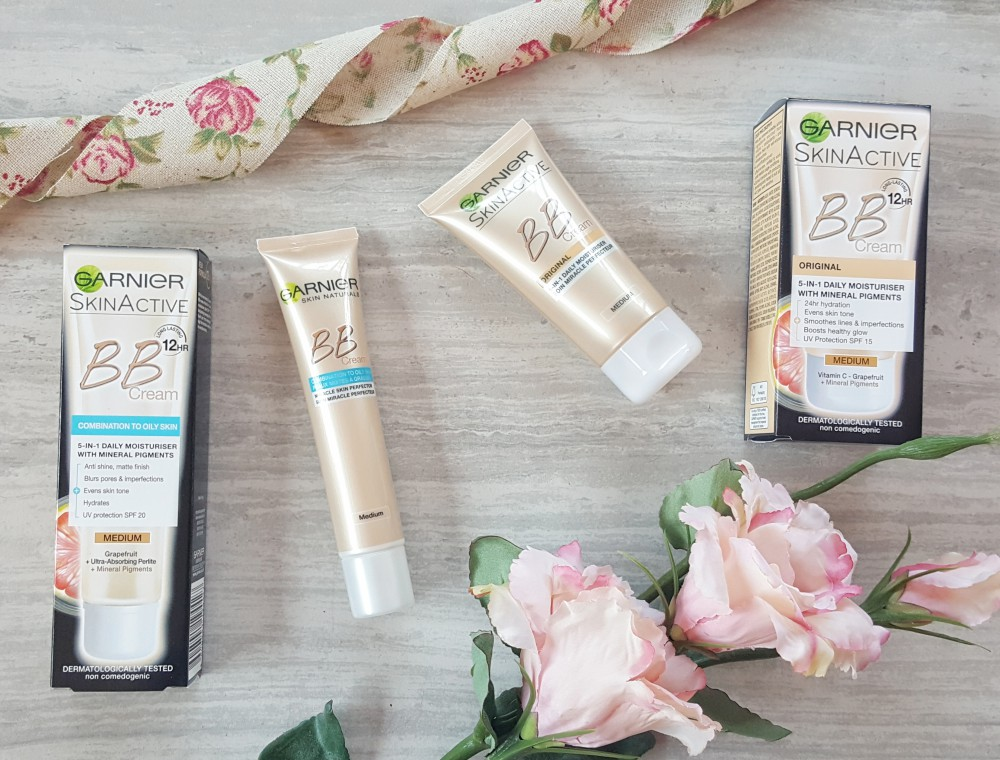 New Garnier Product Launches BB Cream