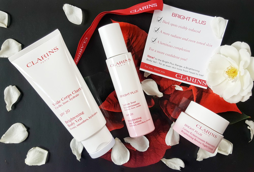 Clarins Bright Plus