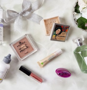 March Beauty Favourites