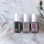 essie Luxe Effects 2017