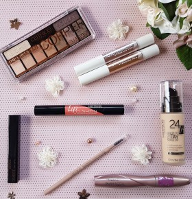 New Catrice Product Launches