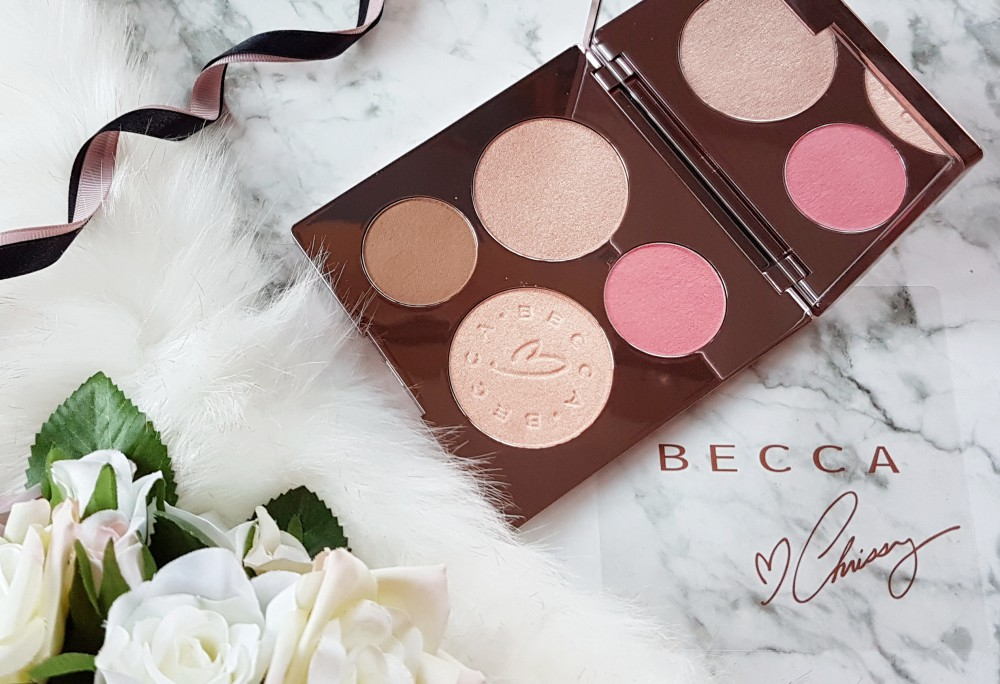 Becca Chrissy Palette South Africa