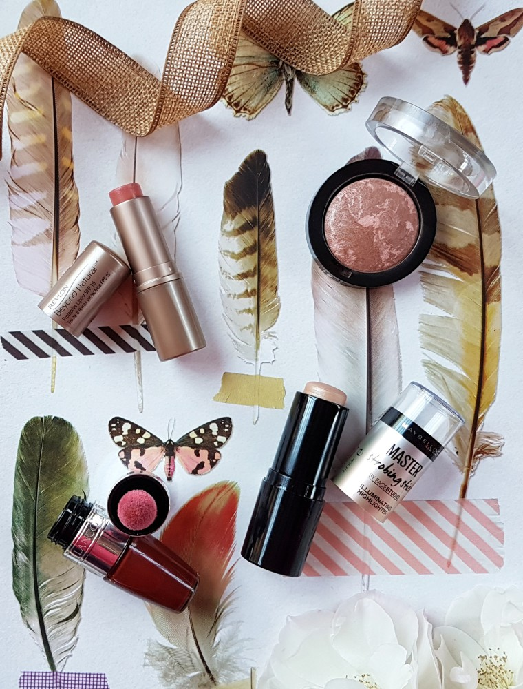 May Beauty Favourites Makeup