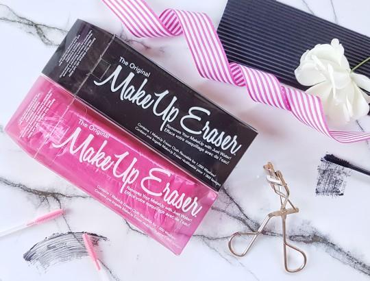 Does the Makeup Eraser work?