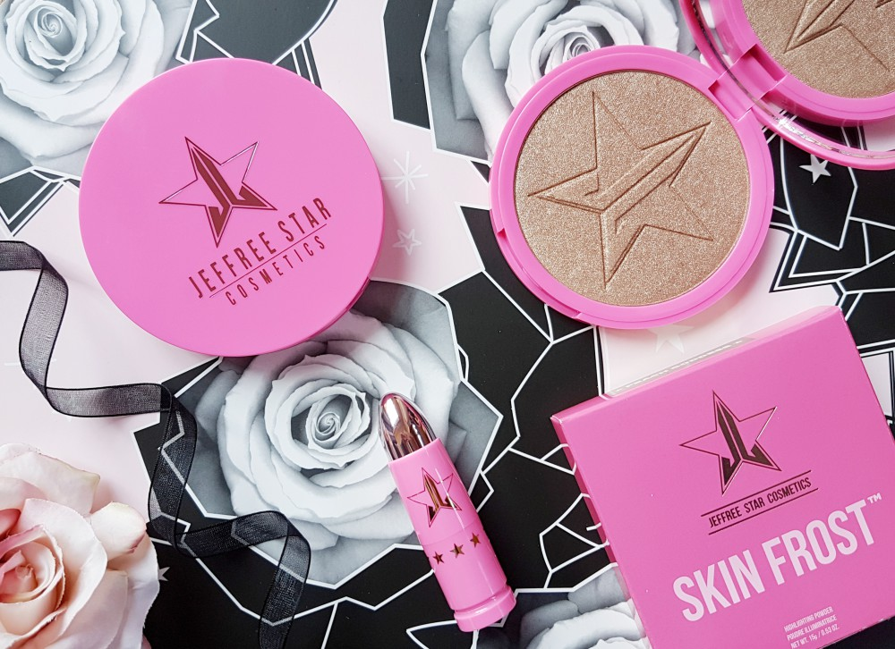 Jeffree StarMakeup South Africa