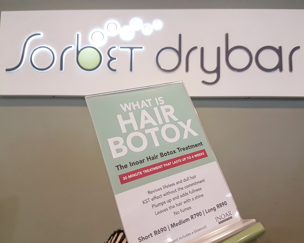 Inoar Hair Botox Review