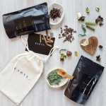 Kahve Skin Body Scrubs Review
