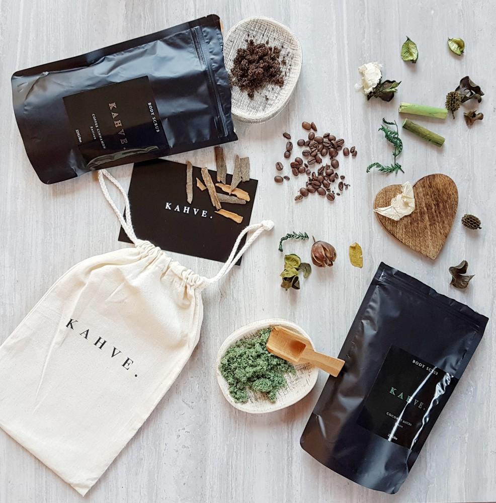 Kahve Skin Review
