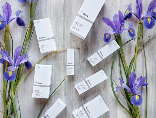The Ordinary Skincare from Bay One