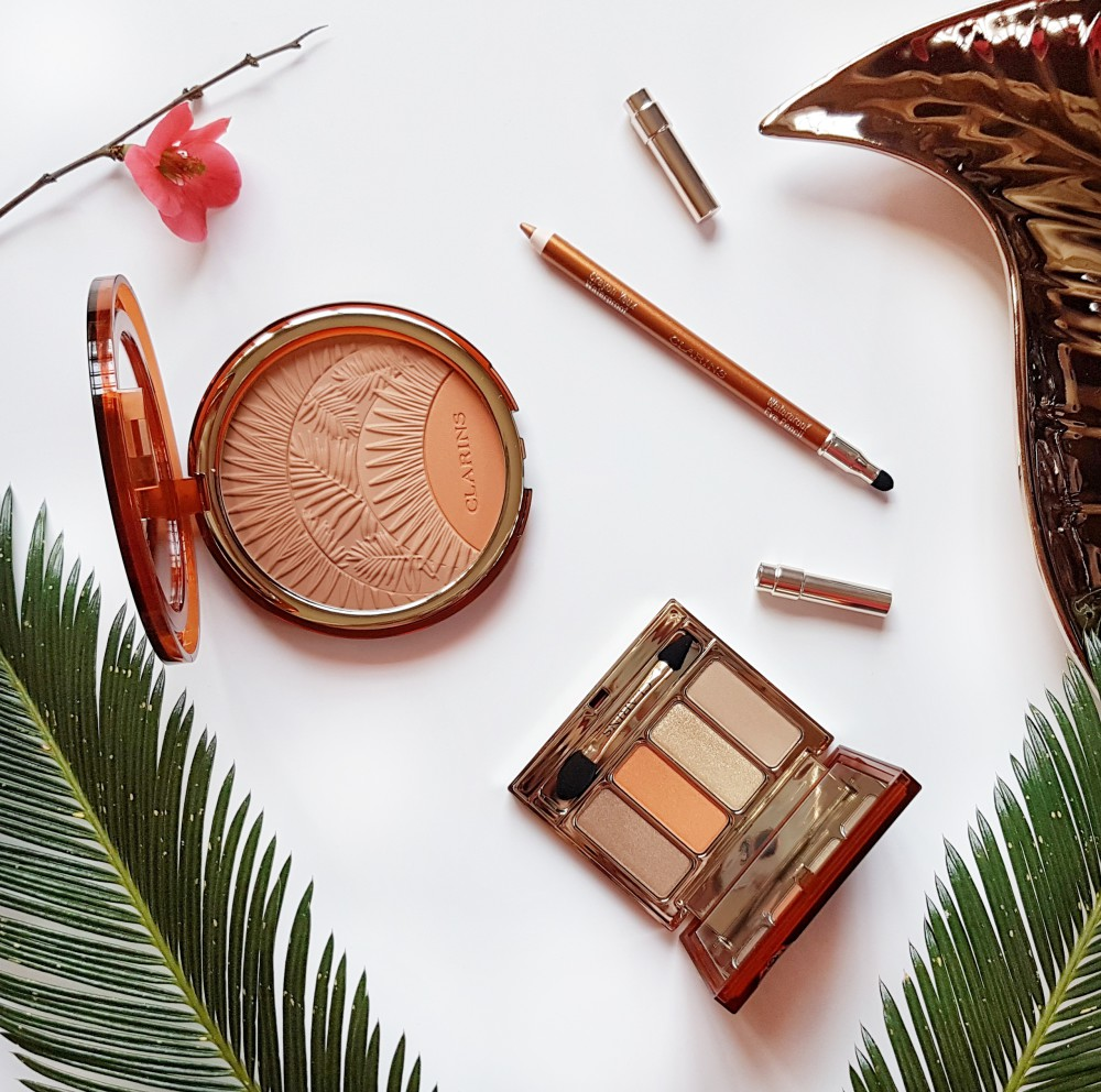 Clarins Sunkissed Summer Collection Limited Edition