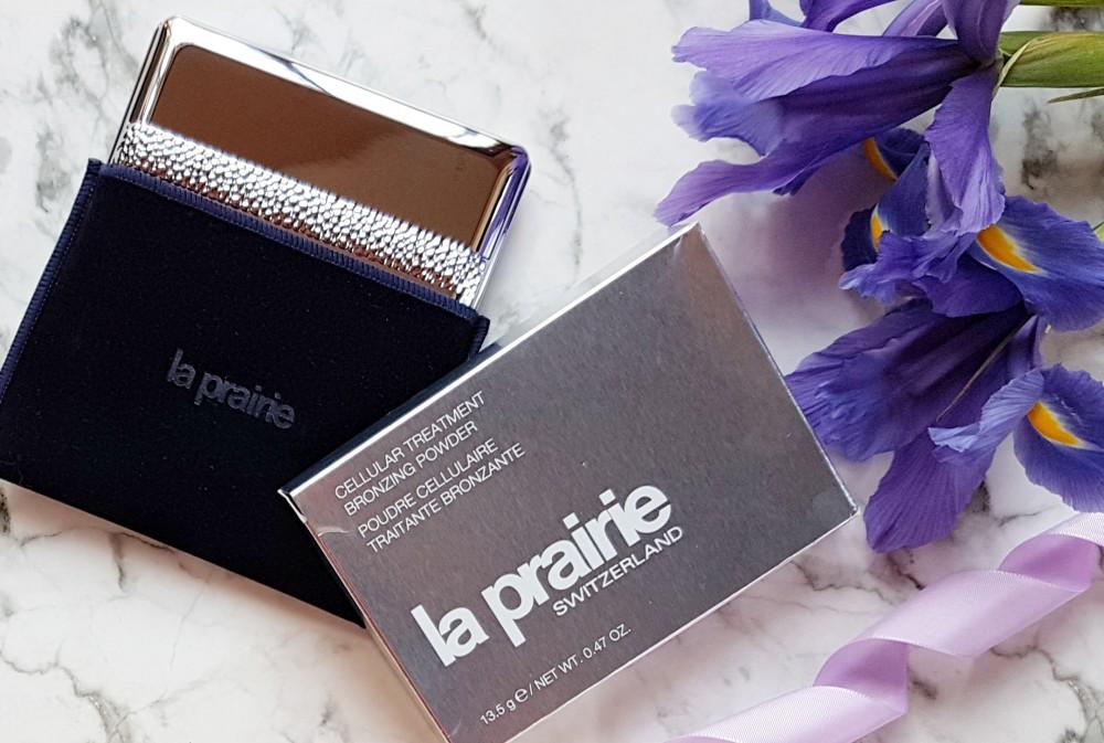 La Prairie Bronzer