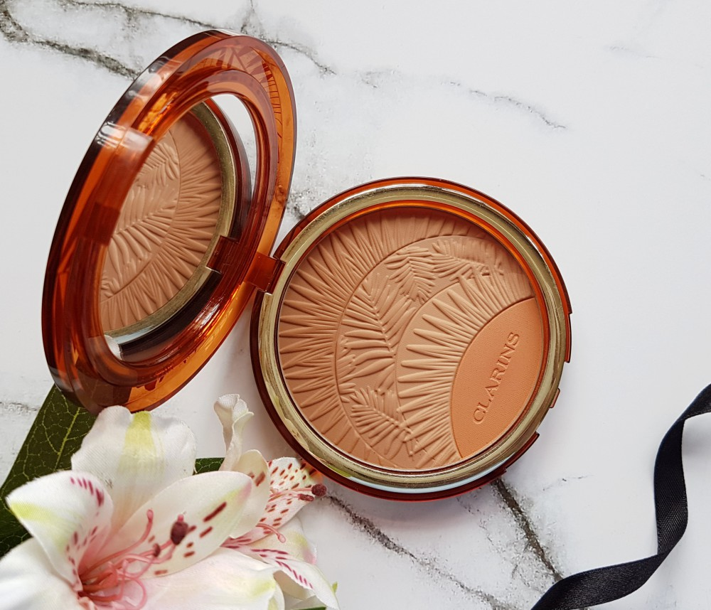 Clarins Sunkissed Bronzer Review