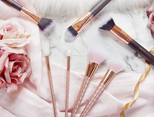 NEW brushes from CALA and Urban Studio