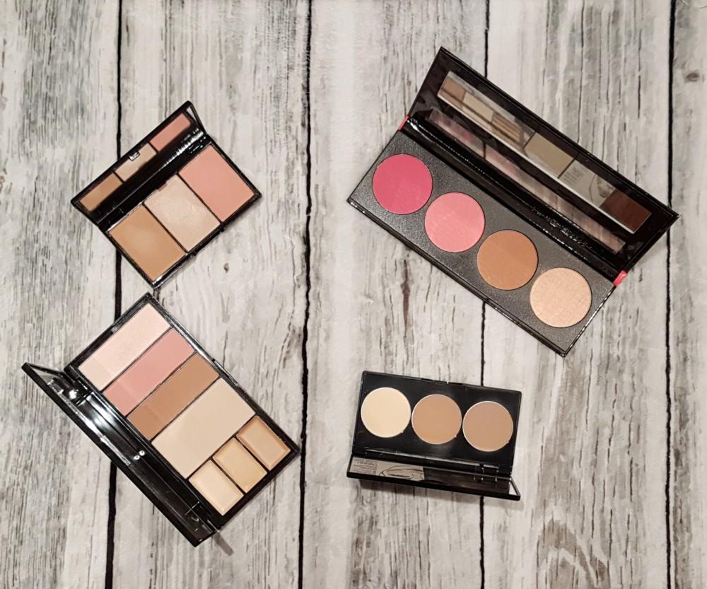 Beauty Blog Sale Face Palettes