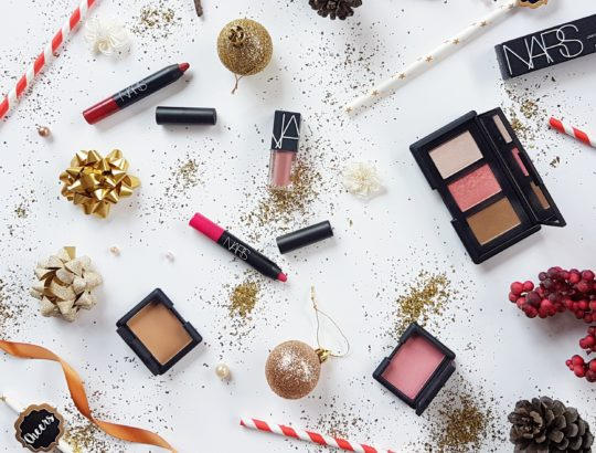 NARS Review and Giveaway