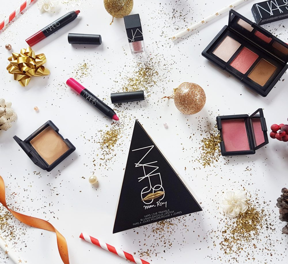 NARS South Africa Giveaway