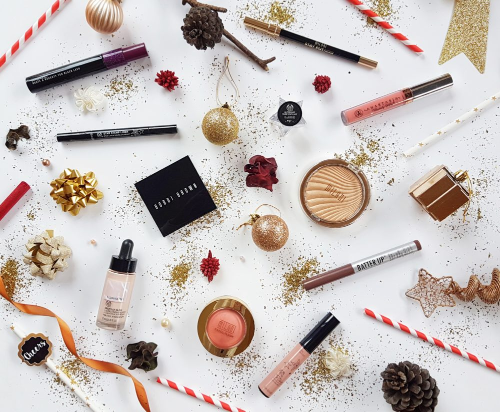 Festive Makeup Picks
