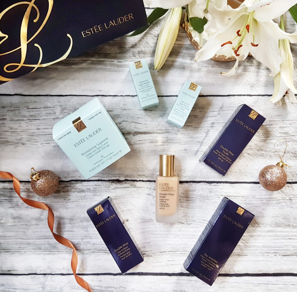 Estee Lauder Nude Wear Fresh