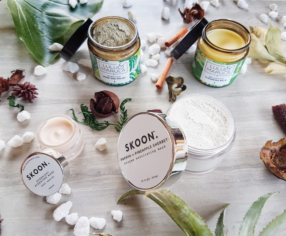 Favourite South African Skincare Brands Lulu & Marula