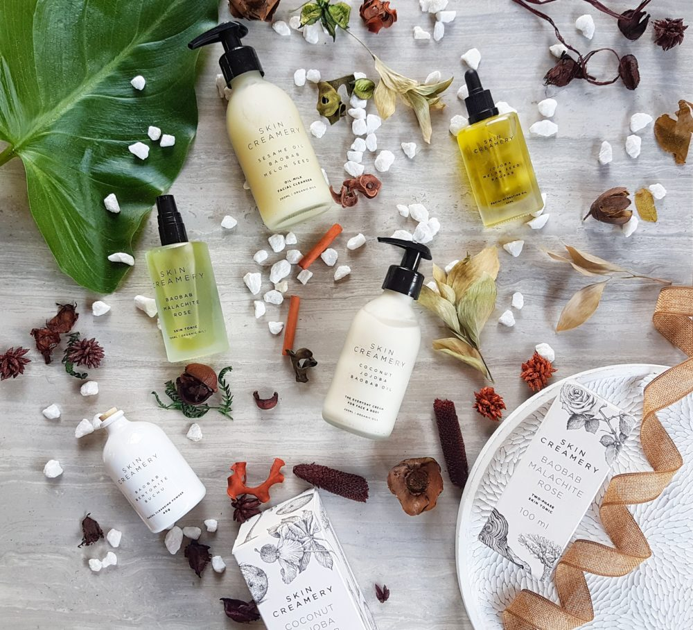 Favourite South African Skincare Brands- Skin Creamery