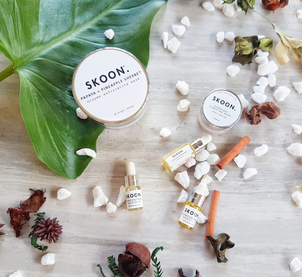 Favourite South African Skincare Brands Skoon Skincare