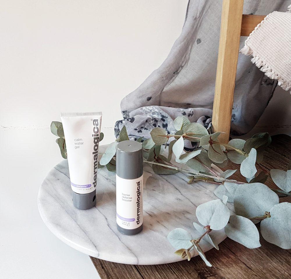 Calming Sensitive Skin with Dermalogica
