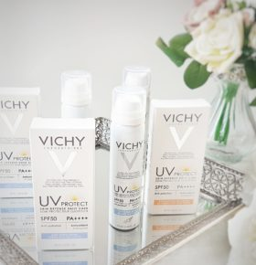 Vichy UV Protect Range