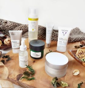 Skincare Picks for Troublesome Skin