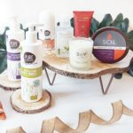 South African Beauty Brands- The Body Edition